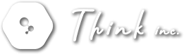 Think(シンク)株式会社のロゴ