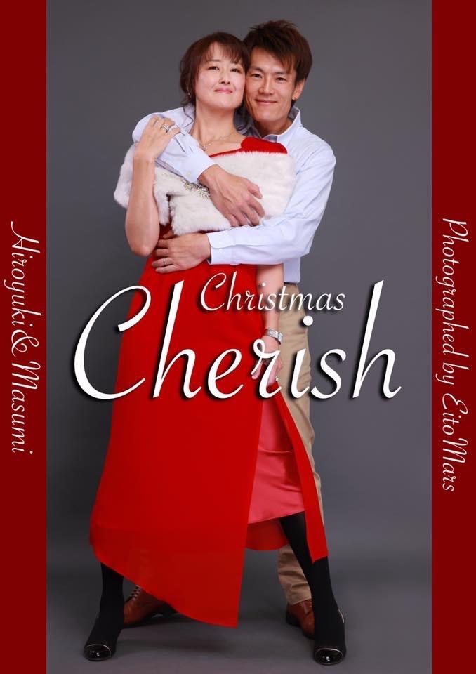 写真展『Cherish Christmas』開催
