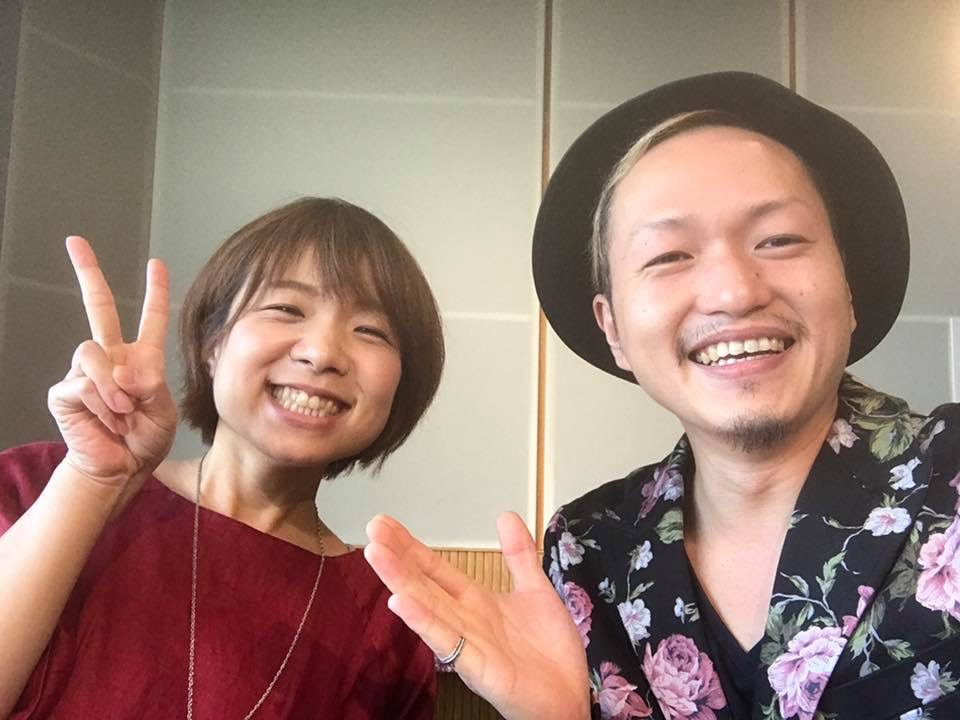 FM福井、FBCラジオ出演