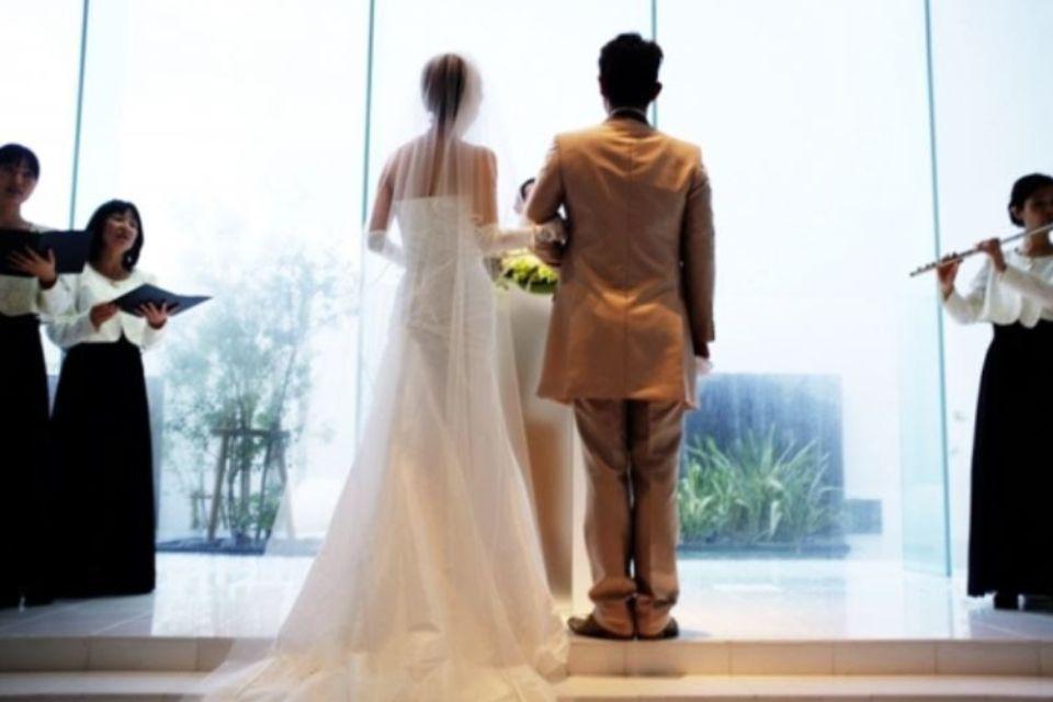 ブライダルフォト撮影で一生の思い出を!前撮り・結婚式・披露宴等対応