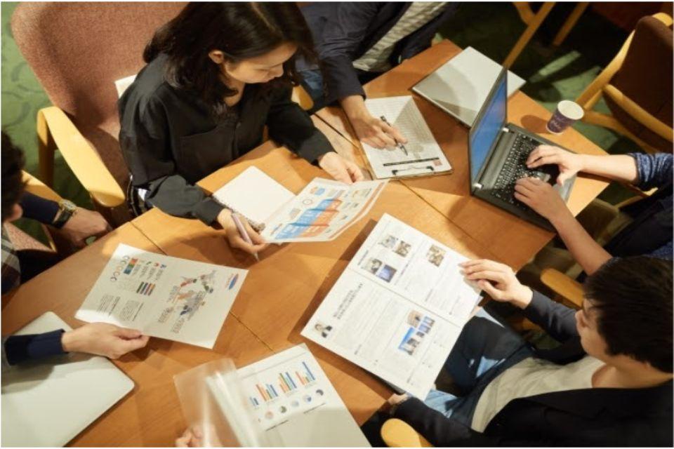 イベント企画運営には企業目的とターゲットのマッチングが必要