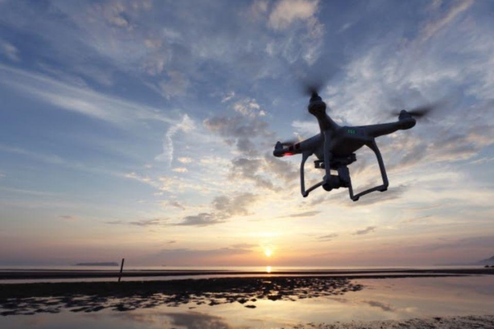 ドローン空撮の利用法とは?動画制作まで一括できるメリットを紹介
