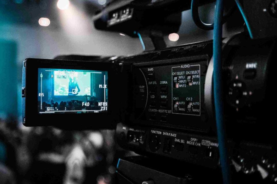 動画編集とは?広報・PRに効果的な手法について解説