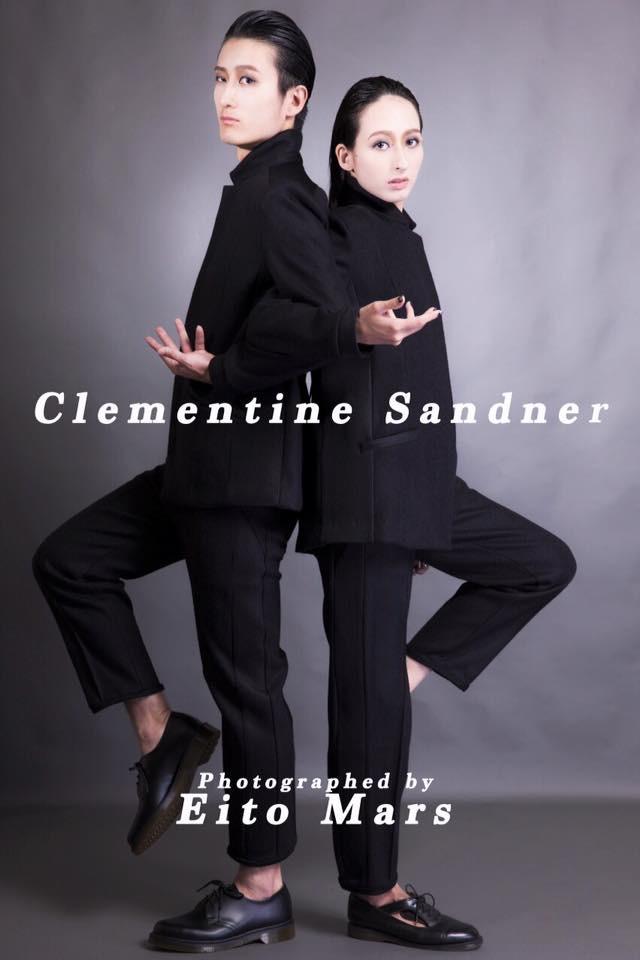 clementine sandner