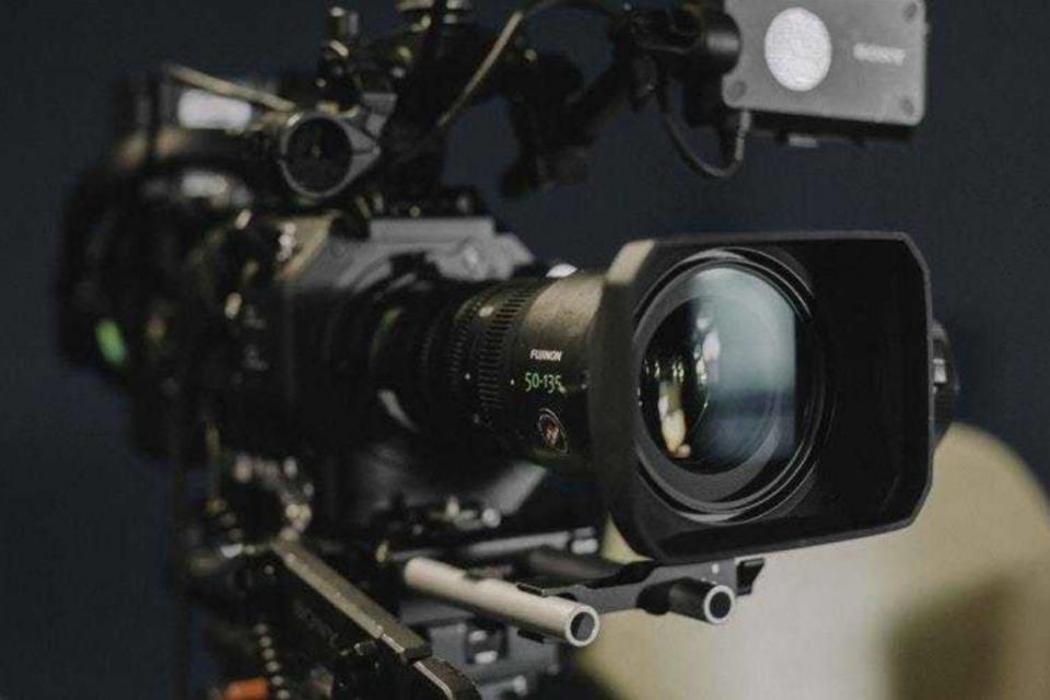 プロの撮影機材