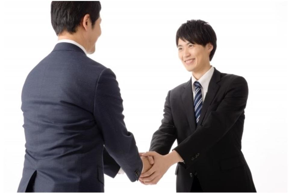 求職者と企業