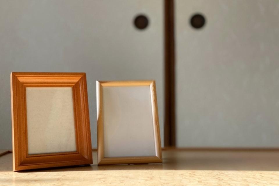 遺影写真の用意の仕方と選び方