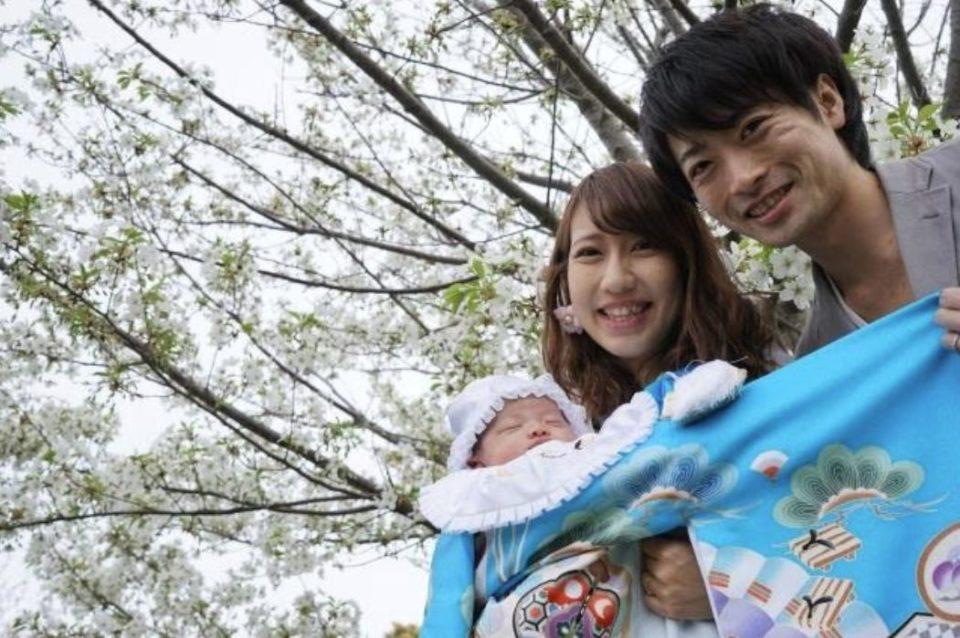 子どもの記念写真はいつ撮る?赤ちゃんから幼児、成人までを紹介