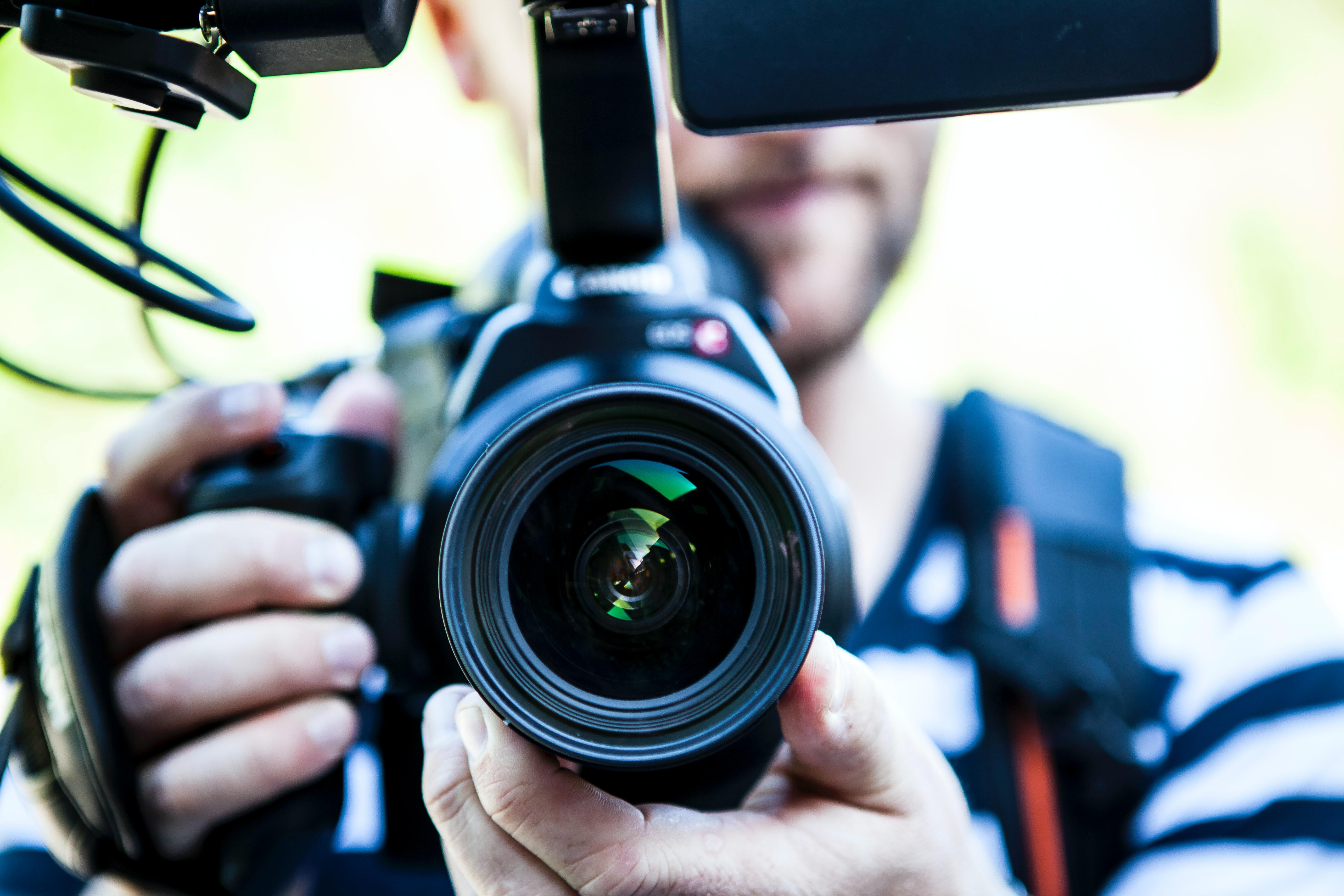 【効果絶大】企業動画を作るメリット5選